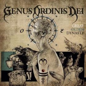 "GENUS ORDINIS DEI: Video-Clip vom ""Great Olden Dynasty""-Album"