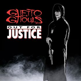 """GHETTO GHOULS: Video von neuer Thrash Metal / Punk EP """"Out for Justice"""""""