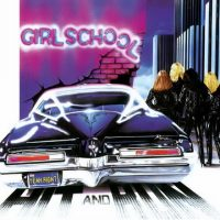 GIRLSCHOOL: Demolition / Hit And Run / Screaming Blue Murder [Re-Releases][Vinyl]