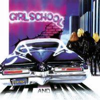 GIRLSCHOOL: Demolition / Hit And Run / Screaming Blue Murder [Re-Releases][Vinyl]