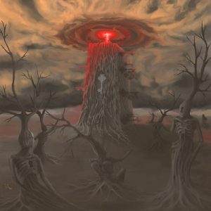 """GLACIAL TOMB: weiterer Track vom """"Glacial Tomb"""" Album"""
