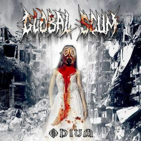 "GLOBAL SCUM: Weiteres Lyric-Video vom Tiroler ""Odium"" Album"