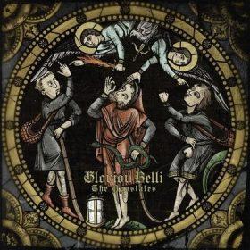 """GLORIOR BELLI: Track vom """"The Apostates"""" Album"""