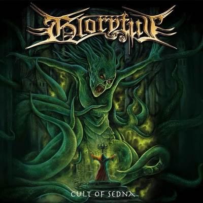 """GLORYFUL: Lyric-Video vom """"Cult of Sedna"""" Album"""