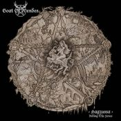 "GOAT OF MENDES: Lyric-Video zu ""Hagzussa – Riding the Fence""-Album"