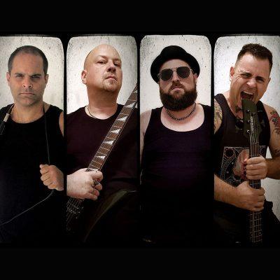 GOBLINS BLADE: unterschreiben bei Massacre Records