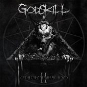 "GODSKILL: Song von ""II – The Gatherer Of Fear And Blood"" Album an"