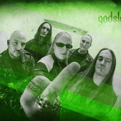 "GODSLAVE: Video zu ""Children Of The Pit"" mit vielen Gästen"