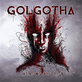 "GOLGOTHA: Lyric-Video vom neuen Album ""Erasing the Past"""