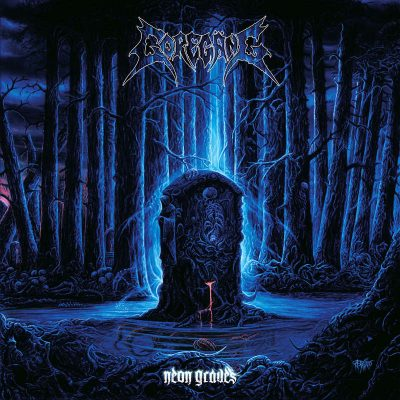 "GOREGÄNG: Neues Crust / Death Metal Album ""Neon Graves"""
