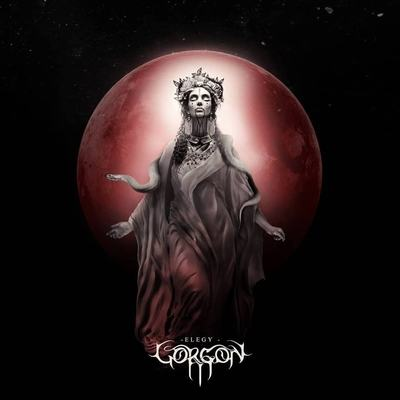 "GORGON: Neues Album ""Elegy"""