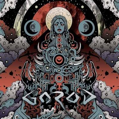 "GOROD: Titeltrack ""Aethra"" als Lyric-Video"