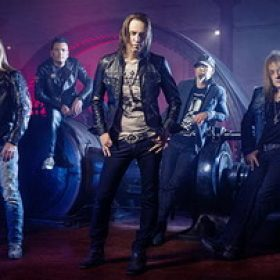 "GOTTHARD: Video zur Single ""Feel What I Feel"""