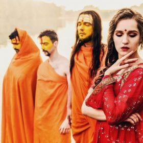 """GRAILIGHT: Lyric-Video vom """"Sic Luceat Lux!!!"""" Album über indo-europäische Mythologie"""