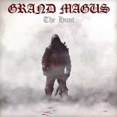 GRAND MAGUS: The Hunt