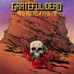 GRATEFUL DEAD: noch mehr Live-Material