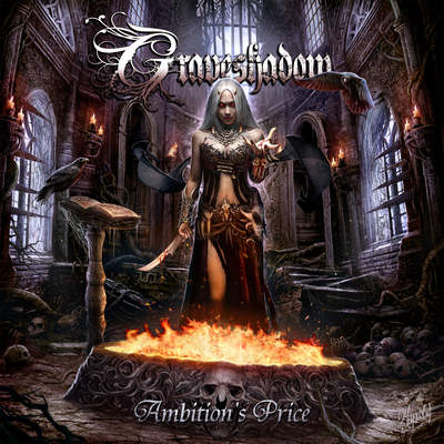 "GRAVESHADOW: Video-Clip vom ""Ambition´s Price"" Album"