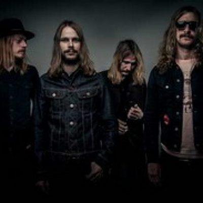 GRAVEYARD: Bassist Rikard Edlund wieder dabei