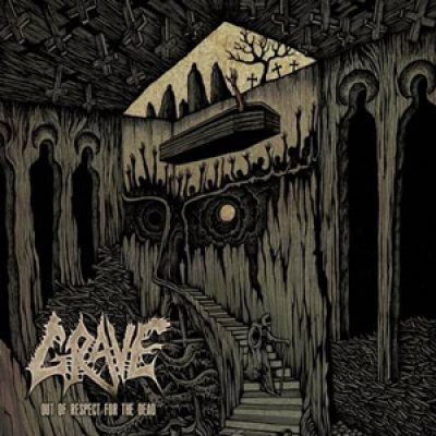 """GRAVE: neues Song von """"Out Of Respect For The Dead"""""""