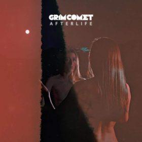 "GRIM COMET: zweiter Track vom Classic / Stoner Rock Album ""Afterlife"""