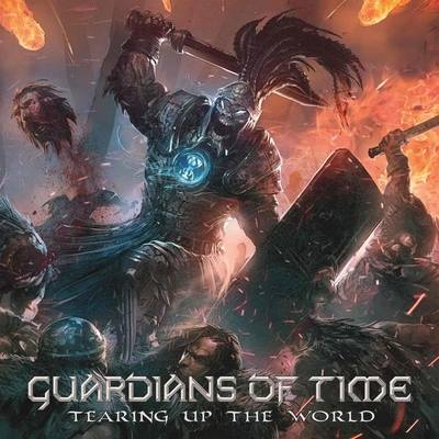 """GUARDIANS OF TIME: Video-Clip vom """"Tearing Up the World"""" Album"""