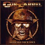 GUN BARREL: Bombard Your Soul