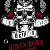 "GUNS N ROSES: Biografie ""Die letzten Giganten"" im Oktober"