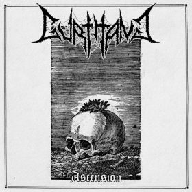"GURTHANG: Neues Blackened Doom Album ""Ascension"" in Kürze"