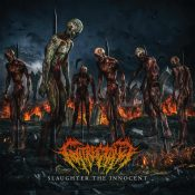 "GUTRECTOMY: Titeltrack von neuer Brutal Death Metal EP ""Slaughter the Innocent"""
