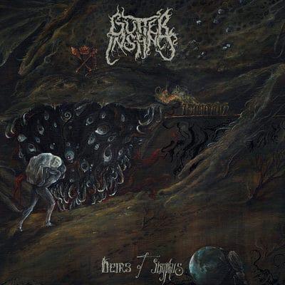 "GUTTER INSTINCT: Stream vom ""Heirs of Sisyphus"" Album"