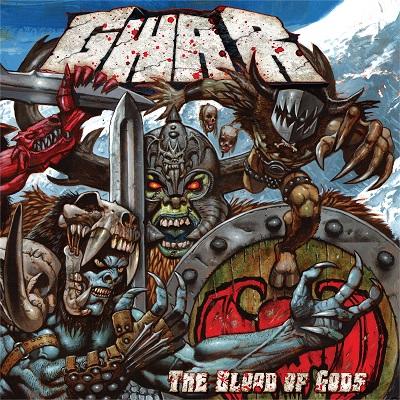 GWAR: The Blood Of Gods