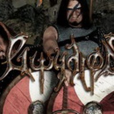 GWYDION: neues Album als Stream