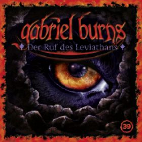 GABRIEL BURNS: Folge 39 – Der Ruf des Leviathans [Hörspiel]
