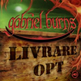 GABRIEL BURNS: Folge 40 – Livrare Opt [Soundtrack]