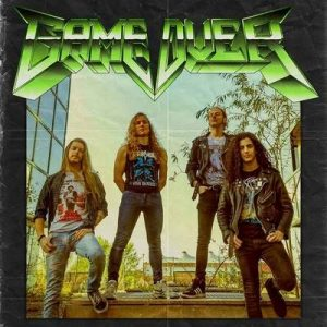 """GAME OVER: Video-Clip vom """"Claiming Supremacy""""-Album"""
