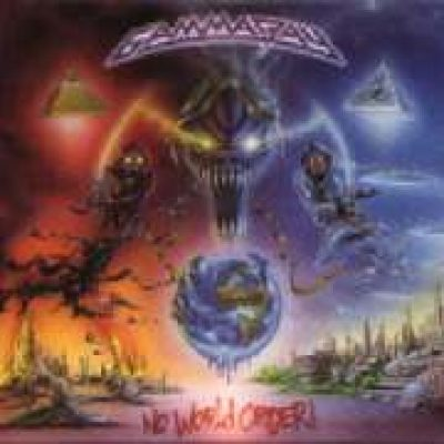 GAMMA RAY: No World Order!