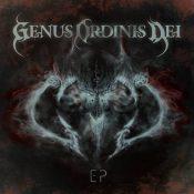 GENUS ORDINIS DEI: Genus Ordinis Dei [EP] [Re-Release]