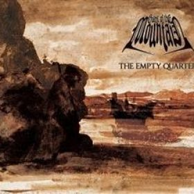 GIANT OF THE MOUNTAIN: stellen Track der kommeden EP online