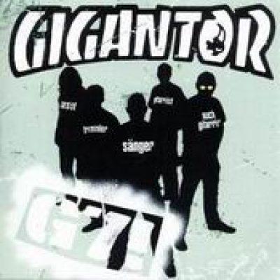 GIGANTOR: G7!