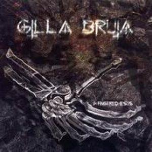 GILLA BRUJA: VI Fingered Jesus