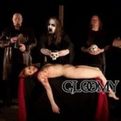 GLOOMY GRIM: streamen Tracks vom kommenden Album