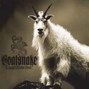 GOATSNAKE: Trampled Under Hoof