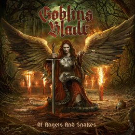 GOBLINS BLADE: Of Angels And Snakes