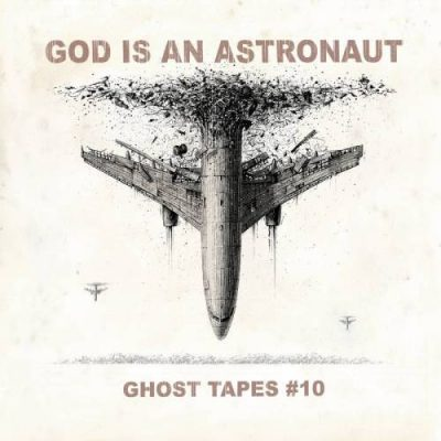 "GOD IS AN ASTRONAUT: neues Post Rock-Album ""Ghost Tapes #10"" im Februar 2021"