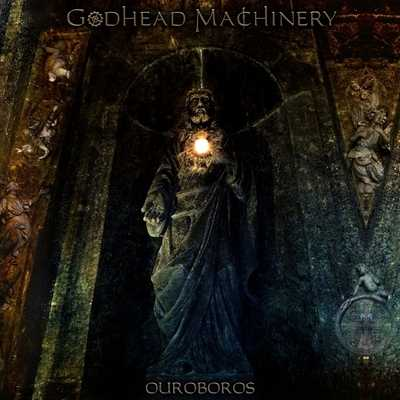"GODHEAD MACHINERY: weiteres Lyric-Video zum ""Ouroboros""-Album"