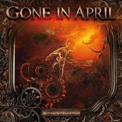"GONE IN APRIL: Video-Clip zum ""Threads of Existence""-Album"