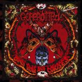 GOREROTTED: Only Tools and Corpses