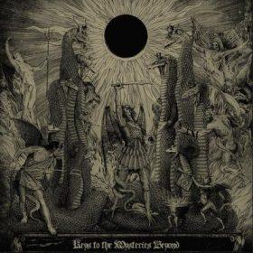 """GRAFVITNIR: weiterer Track vom """"Keys to the Mysteries Beyond""""-Album"""