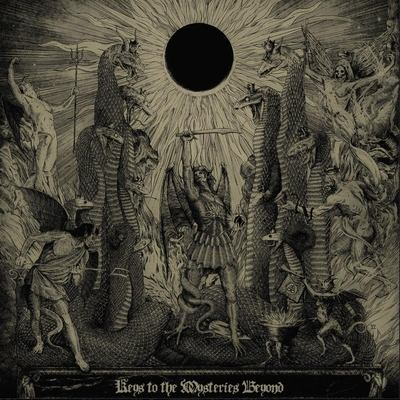 "GRAFVITNIR: weiterer Track vom ""Keys to the Mysteries Beyond""-Album"