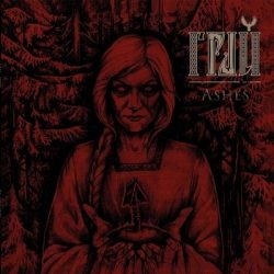 """GRAI: kündigen """"Ashes""""-Album an"""